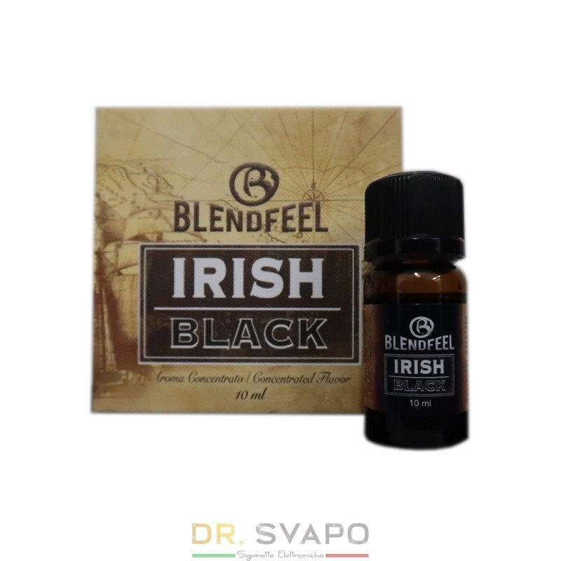 Irish Black - Concentrated BlendFeel
