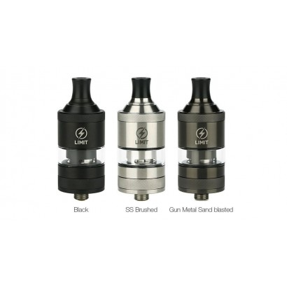 Kizoku - Limit MLT RTA