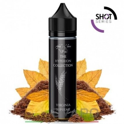 """Virginia Supreme - Hyperion Collection - Concentrated 20 + 40 ml - <span translate=""""no"""">Azhad's Elixirs</span>"""