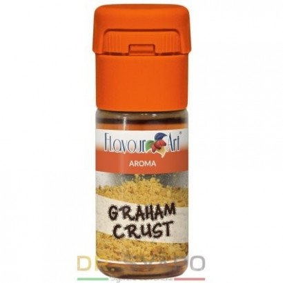 Graham Crust - FlavourArt Aroma Concentrato 10 ml