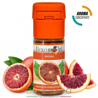 Blood Orange - FlavourArt Concentrated Aroma 10 ml