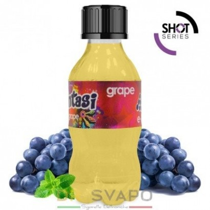 Grape Fantasi - Decomposed Aroma 20 + 40 ml