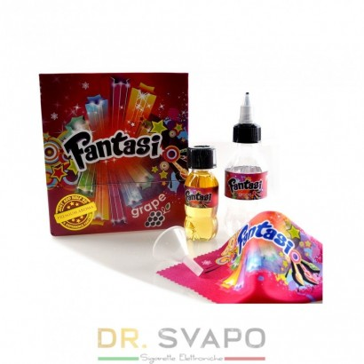 Grape Fantasi - Aroma Scomposto 20 + 40 ml