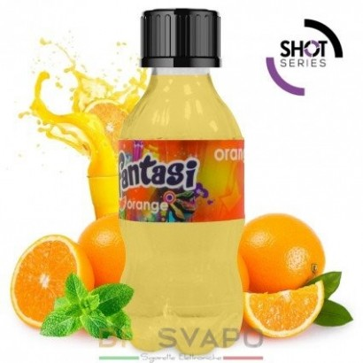 Orange Fantasi - Aroma Scomposto 20 + 40 ml