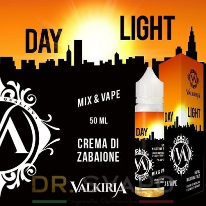 DayLight Valkiria - 50ml Mix & Series - VaporArt