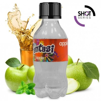 Apple Fantasi - Decomposed Aroma 30 + 30 ml