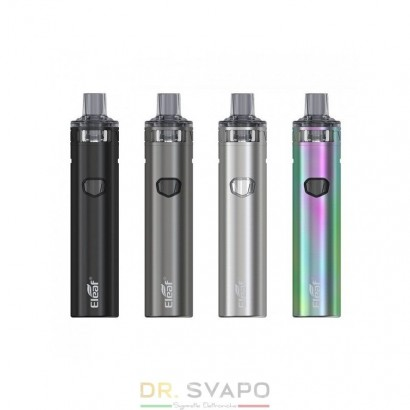 Eleaf - iJust AIO 2ml 1500mah