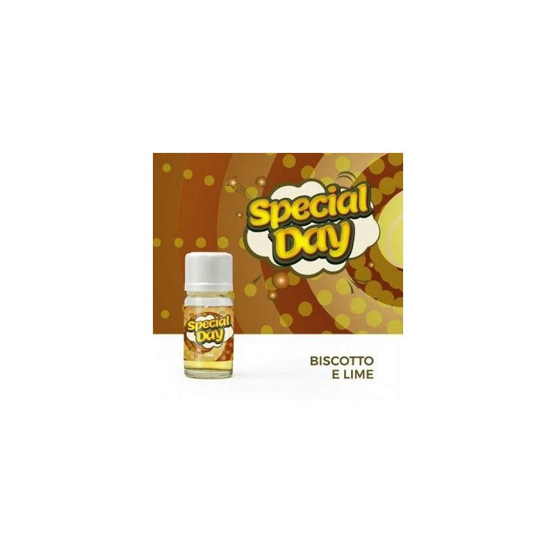 Special Day - Aroma 10 ml - Super Flavor