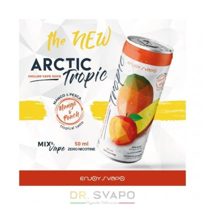 Artic Tropic - Mix & Series 50ml - Enjoy Svapo LIMITED EDITION