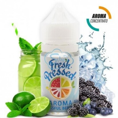 Blissful Berries - Fresh Pressed - Concentrated Aroma 30 ml