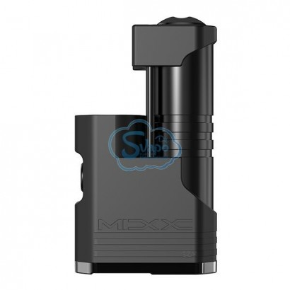 Mixx Side Stealth Box by Aspire & SunBox