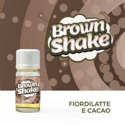 Brown Shake - Arôme 10 ml - Super Flavor