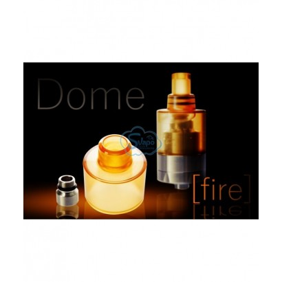 Dome kit SXK per Kayfun Lite 2019 22 / 24 mm