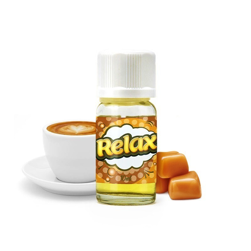 Relax - Aroma 10 ml - Super Flavor