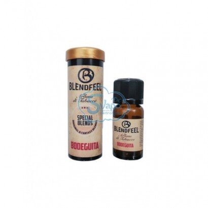Bodeguita - Concentrated aroma 10 ml - BlendFeel