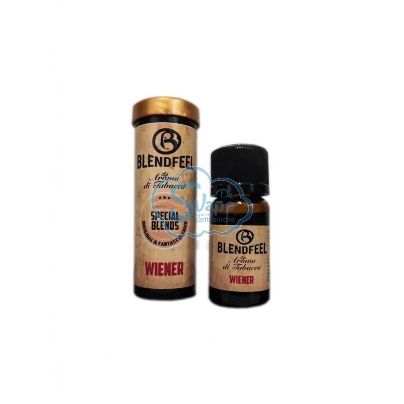 Wiener - Concentrated aroma 10 ml - BlendFeel