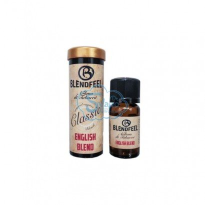 English Blend - Aroma concentrato 10 ml - BlendFeel