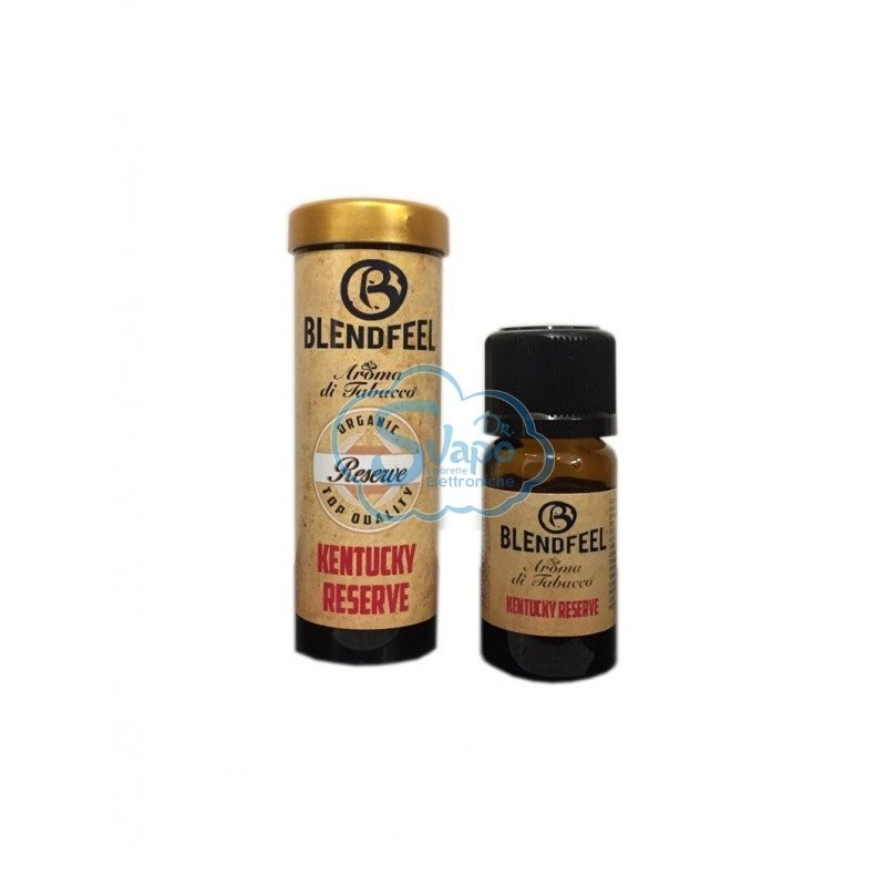 Kentucky Reserve - Concentrated BlendFeel