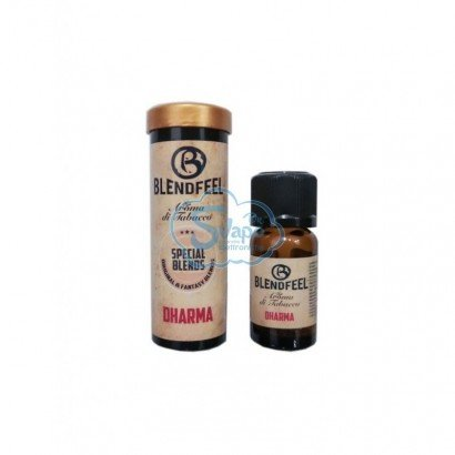 Dharma - Aroma concentrato 10 ml - BlendFeel