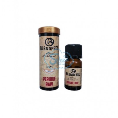 Perique (Raw) - Aroma concentrato 10 ml - BlendFeel