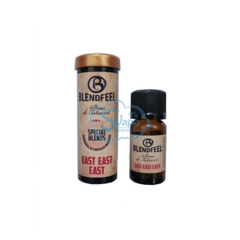 East East East - Aroma concentrato 10 ml - BlendFeel