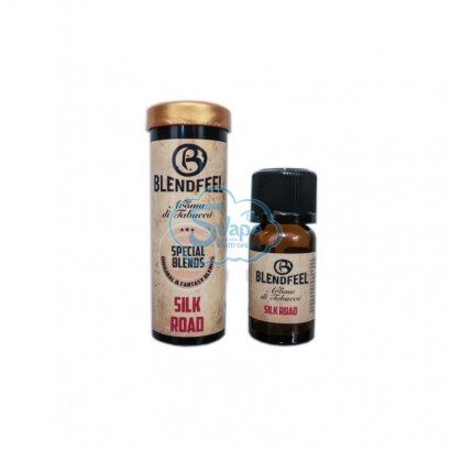 Silk Road - Concentrated aroma 10 ml - BlendFeel