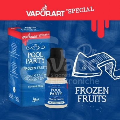 Pool Party - VaporArt Special Liquido 10ml TPD