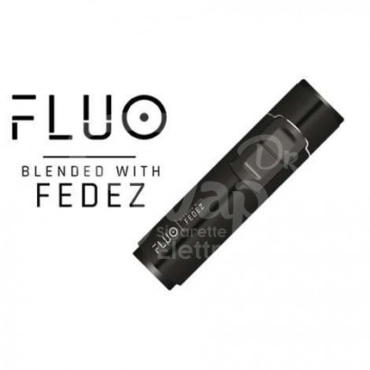 FlavourArt FLUO Starter Kit by FEDEZ - Kit completo