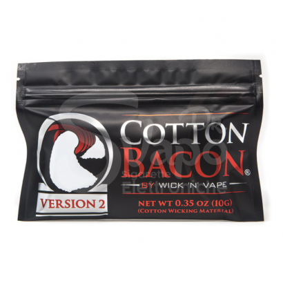 Cotton Bacon V2 Von WICK'N'VAPE 10g