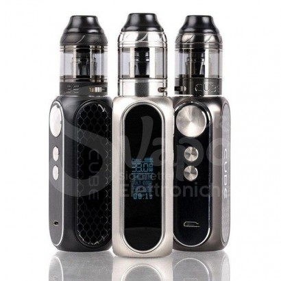 Replacement glass for OBS Cube Kit