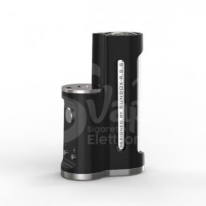Ambition Mods - Einfache Side Box Mod 60W