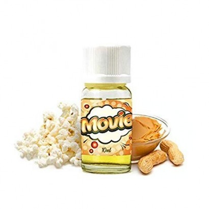 Movie - Aroma 10 ml - Super Flavor
