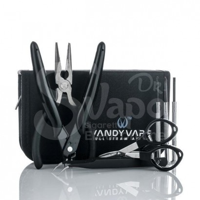 Complete accessories kit for Vandy Vape