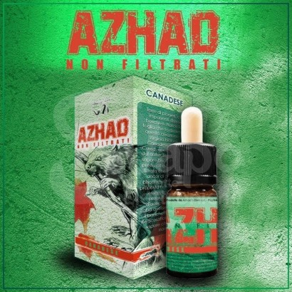 "Canadian - <span translate=""no"">Azhad's Elixirs</span> - Concentrated flavor 10ml"
