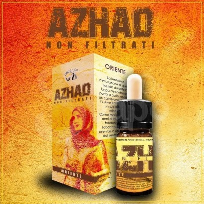 "Oriente - <span translate=""no"">Azhad's Elixirs</span> - Concentrated Flavor 10 ml"