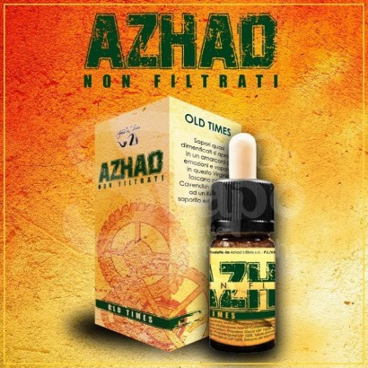 """Old Times - <span translate=""""no"""">Azhad's Elixirs</span> - Concentrated Aroma 10 ml"""