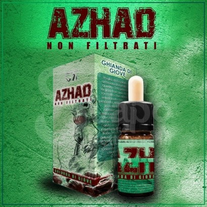 "Acorn of Jupiter - <span translate=""no"">Azhad's Elixirs</span> - Concentrated flavor 10ml"
