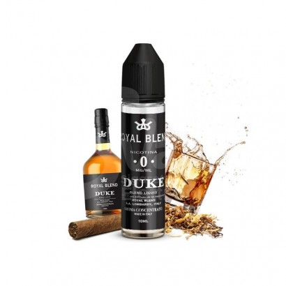 Duke - Royal Blend Aroma Scomposto 10ml + 50ml