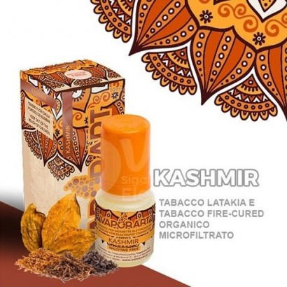 Kashmir - VaporArt Liquid 10 ml TPD