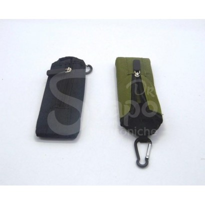 Fabric case with drawstring for Box Battery / Tube