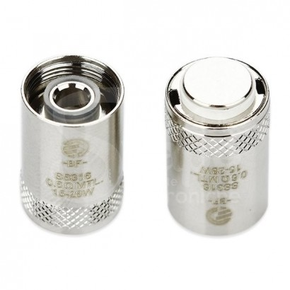 Joyetech Resistance - BF SS316 0.6 ohm Coil for Cubis and Aio