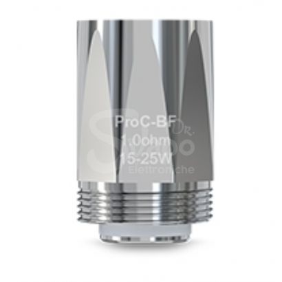 Joyetech Resistance - ProC-BF 1.0 ohm Coil for Cubis and Aio