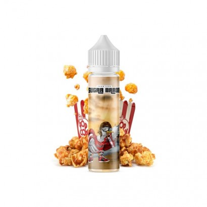 Sugar Baron - Best of Fuu - Aroma 20ml + 40ml