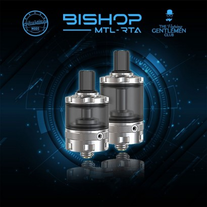 Bishop MTL Tank RTA - The...