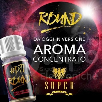 Aroma Concentrate 10ml Round D77 - Super Flavor