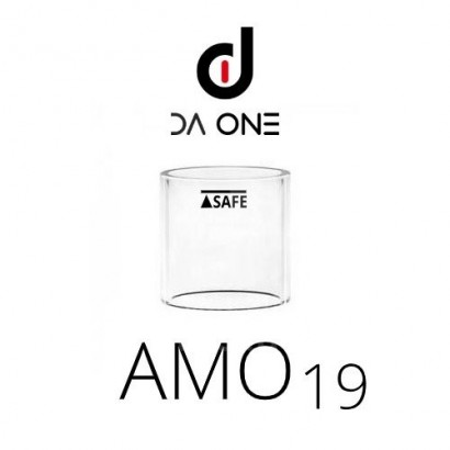 Replacement glass for Da One AMO19