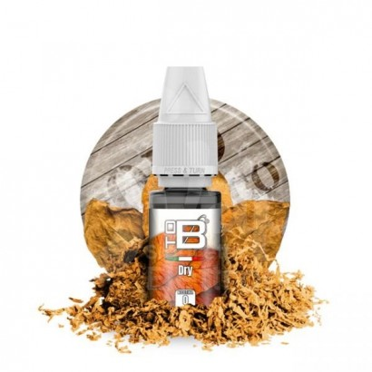 Dry ToB - TPD Ready Liquid 10ml