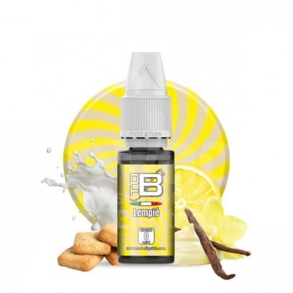 Lempie ToB - TPD Ready Liquid 10ml