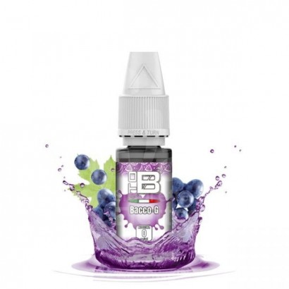 Bacco-G (Grape) ToB - TPD Ready Liquid 10ml