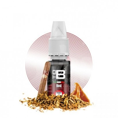 Red ToB - Liquido Pronto TPD 10ml
